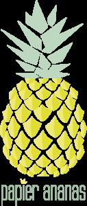 logo papier ananas