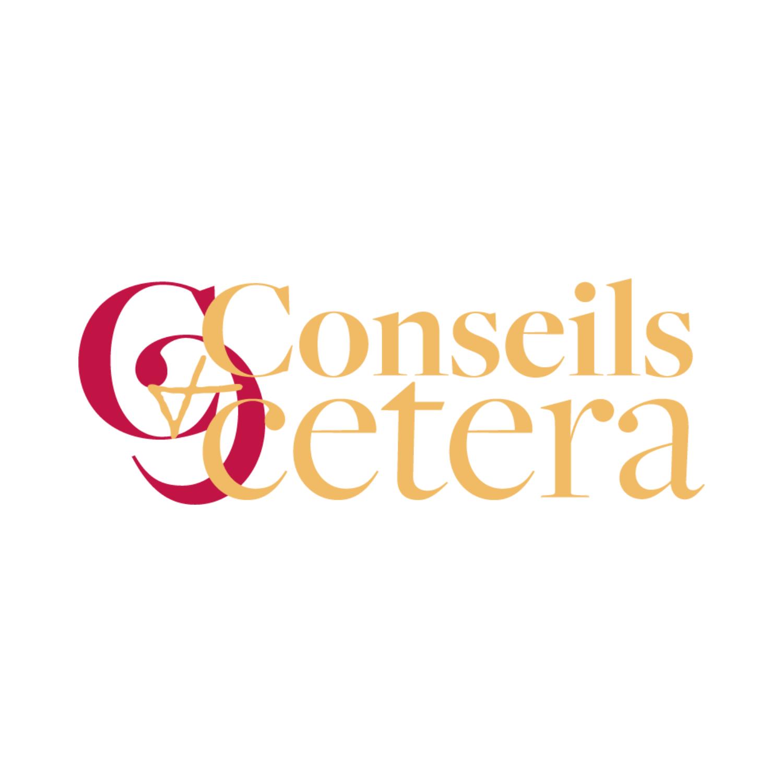 Logo Conseils et cetera